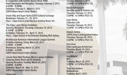 Get Lectured: Florida International University, Spring '15