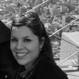 Emilie Chinchilla-Simons, LEED Green Associate
