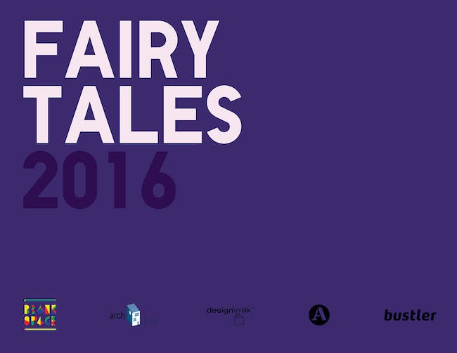 Register now for the Fairy Tales 2016 competition!