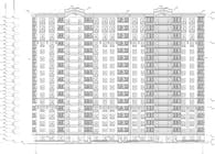 17-Story Residential Building