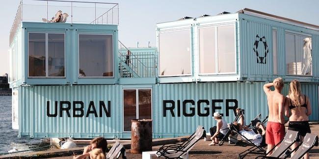 Image: Urbanrigger.com