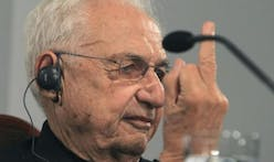 Frank Gehry Is Right: 98% Of Architecture Today 'Has No Respect For Humanity'