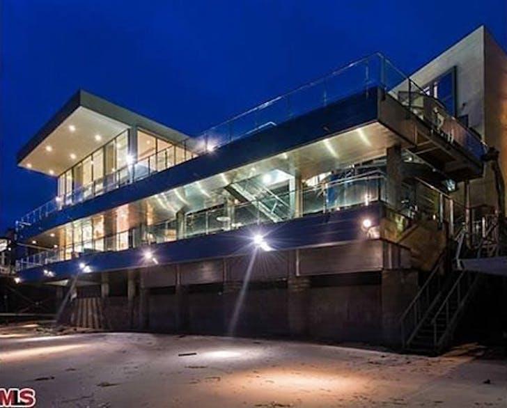 50- Malibu custom homes