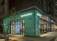 Suitsupply - Austin