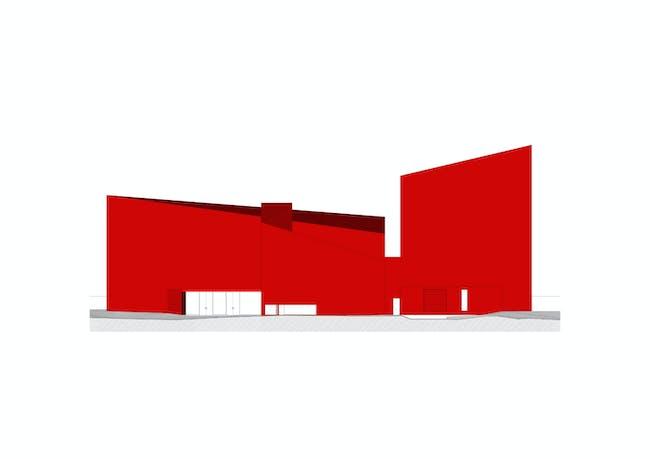 ShowCase: House of the Arts in Miranda do Corvo by FAT