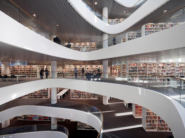 University of Aberdeen New Library_schmidt hammer lassen architects_06