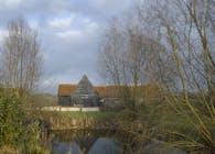 Chantry Farm Barn