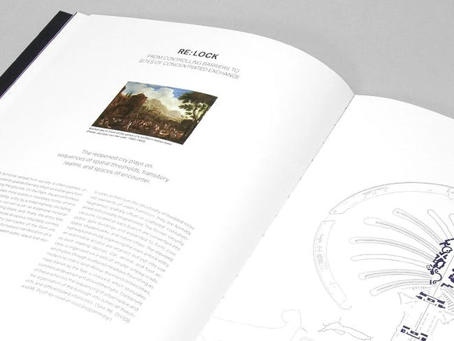 SMAQ 'Charter of Dubai' - sample page detail