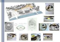 memorial project in Tahrir square