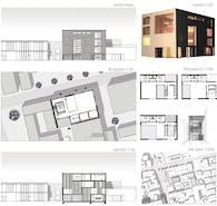 art district.beijing, international project
