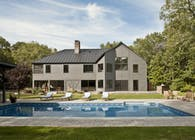 Upstate Country House