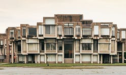 Paul Rudolph's Government Center won't be saved, despite preservationist pleas