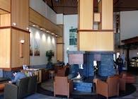 Medical Center Cafe Project