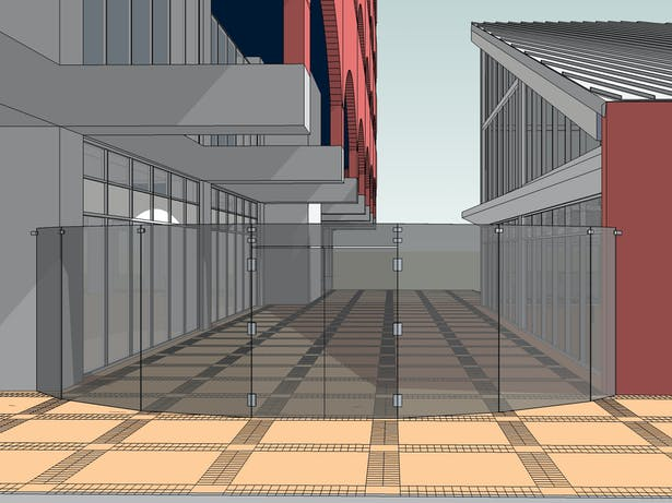 2nd design (West View) 2 of 3