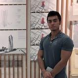Sebastian Chu