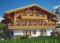 Luxury Chalets, Grindelwald, Switzerland
