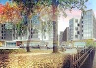 Market-Rate Housing at Lloyd Center/ Sullivan's Gulch