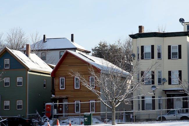 Rocksberry House