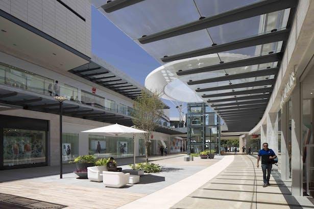 Puerta la Victoria - Grow Arquitectos