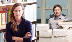 "David Benjamin of The Living and Kate Orff of SCAPE make Rolling Stone's list for the ""25 People Shaping the Future in Tech, Science, Medicine, Activism and More"""