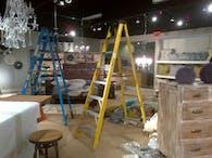 Set Designer / Project Manager for Las Vegas, Dallas, Atlanta & North Carolina Showrooms