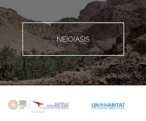 NE[O]ASIS /// Australia - Arabian Peninsula - Africa