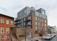 Park Slope Mixed-use Building