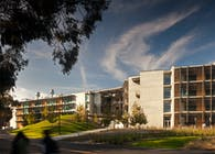 UC San Diego Structural and Materials Engineering Building