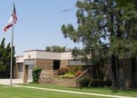 El Cajon Fire Station 9, El Cajon, CA