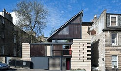 The Murphy House wins 2016 RIBA House of the Year