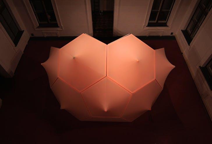 Exterior (Photo: Bengt Stiller)