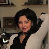 Nataliya Golovchenko