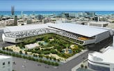 Thoughts on the Miami Beach Convention Center