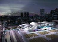 CER / Multipurpose Stadium