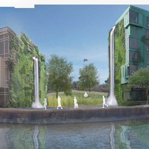 Urban / Vertical Gardens