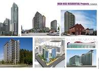 Multi Family - High Rise Residential + Mix Use Projects at IBI Group