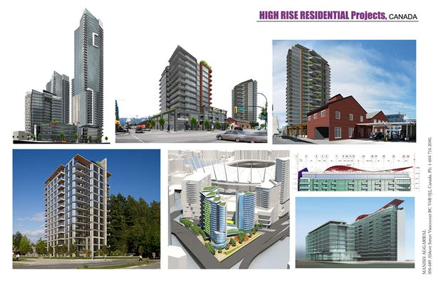 Multi Family High Rise Residential + Mix Use Projects-01