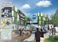 Gliwice Focus Mall