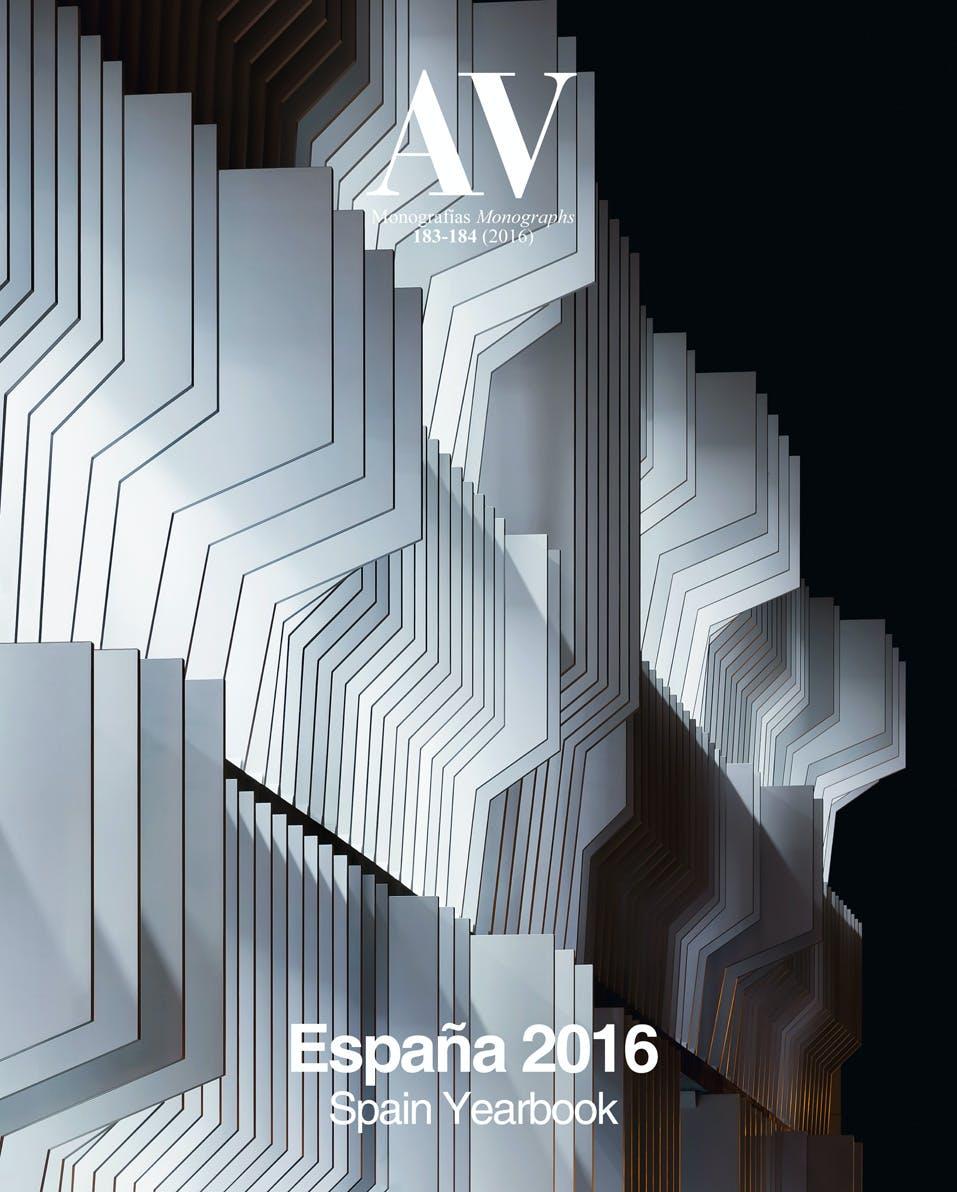 av monographs 183 84 spain yearbook image courtesy of arquitectura viva - Arquitecturaviva