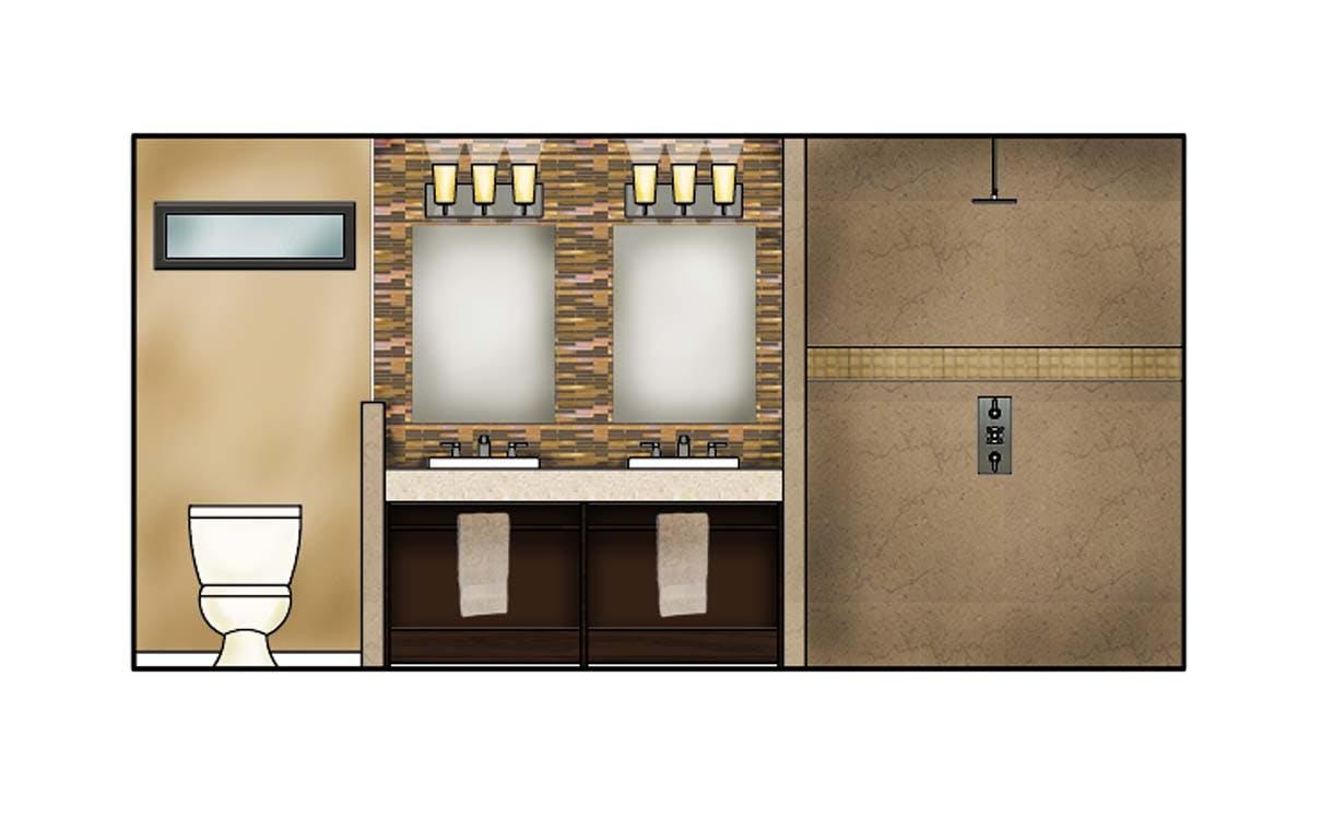 Sink Amp Edwards Condominium Dani Mazza Archinect