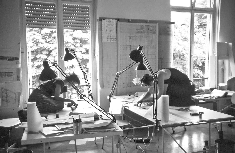 """Frau Architekt"""" shares the untold stories of influential women ..."""