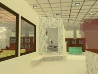 RENDERING BA Degree Project