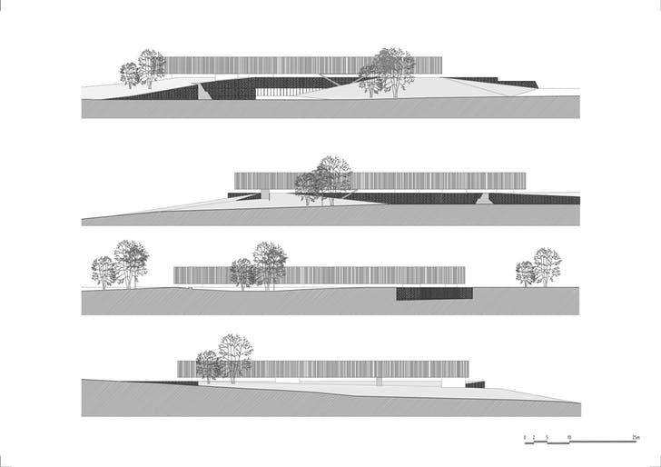 Elevations, courtesy of Jorge Mealha
