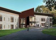 Williams College Dormitory