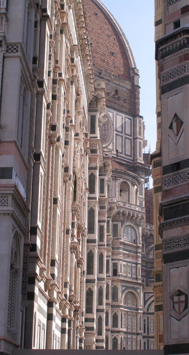 Duomo-Florence, Italy