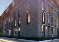 1 Ellesmere Street