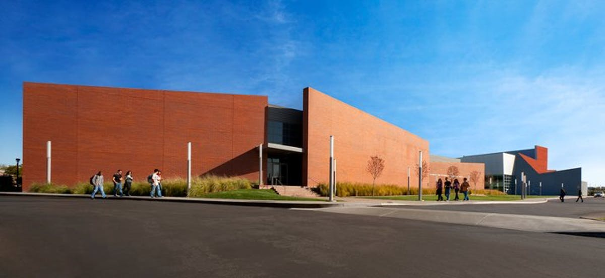 Irvine Valley College Business Sciences & Technology ...