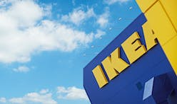 IKEA starts selling home battery storage with its solar panels