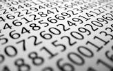 ncarb explains the numbers...