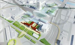 Grimshaw/Gruen's 17-hectare L.A. Union Station Master Plan approved to begin final phase